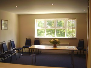 Rearsby Village Hall committee room