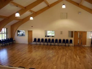 Rearsby Village Hall